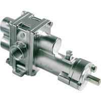 Liquiflo H Series Gear Pump