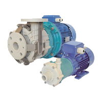 Lutz TMR & AM Series Pumps